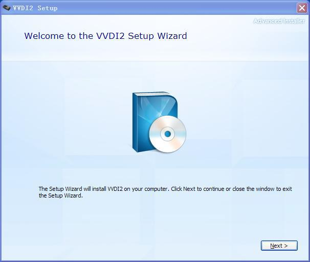Xhorse-VVDI2-software-install-2