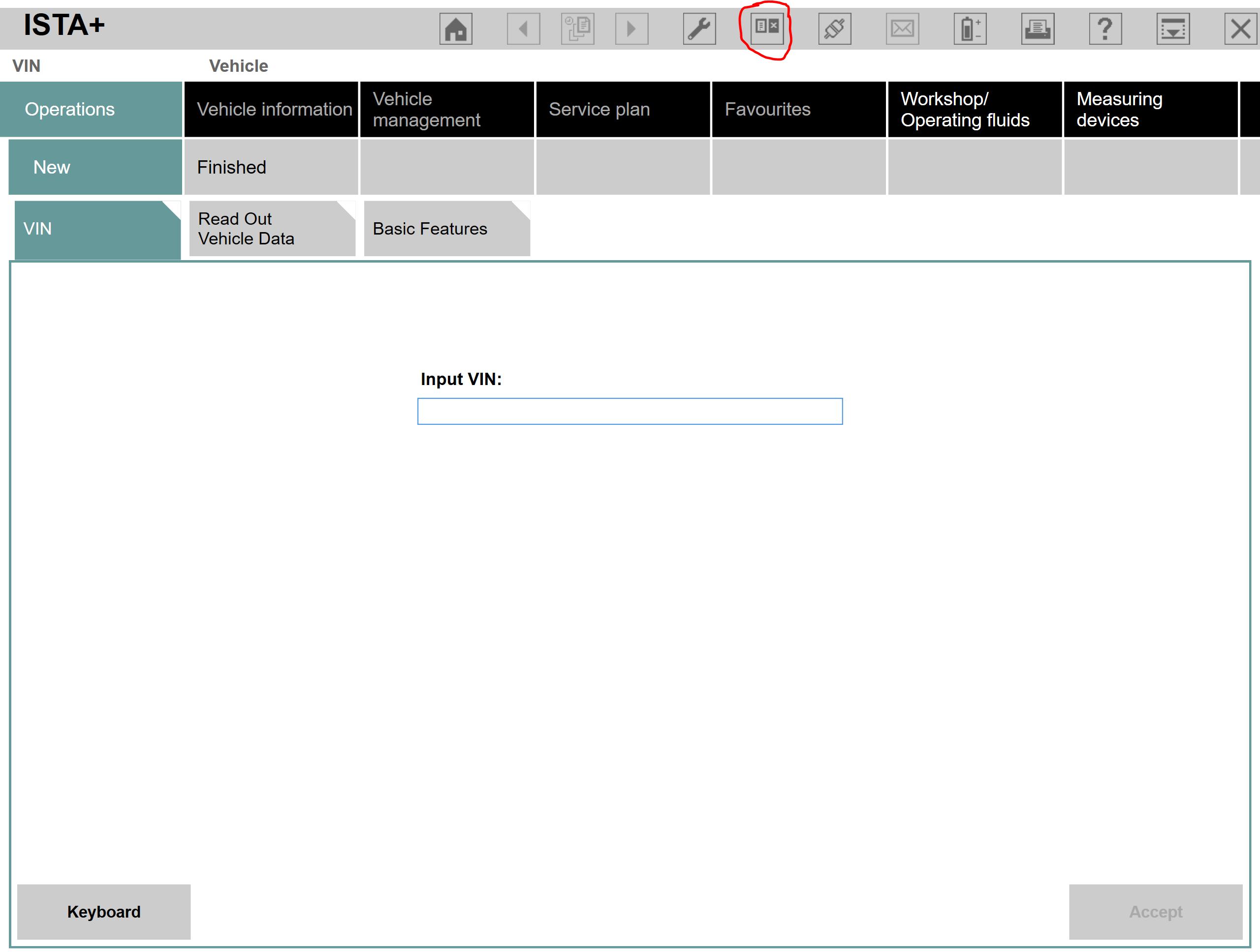 BMW ICOM NEXT firmware 3 14 10 3 14 08 update tutorial