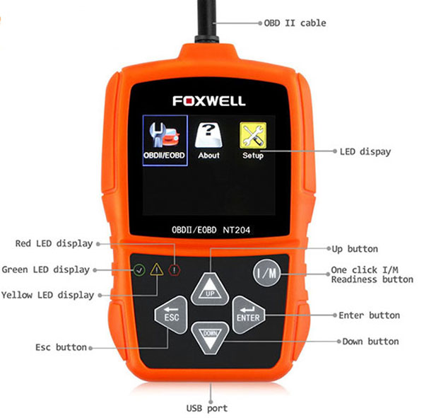 FOXWELL-NT204-OBD2-CAN-Multi-language-Fault-Code-Reader-1