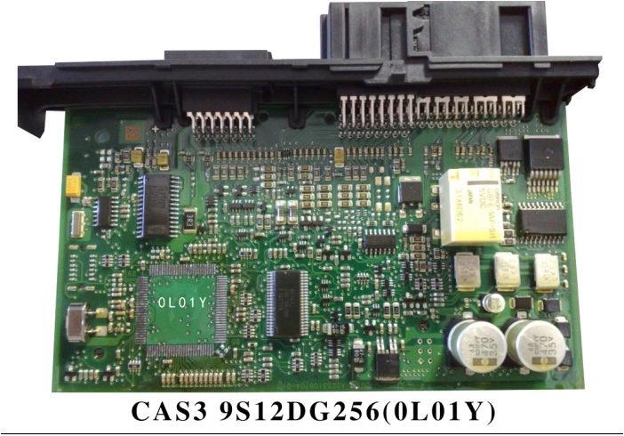 CAS3 9S12DG256(0L01Y)