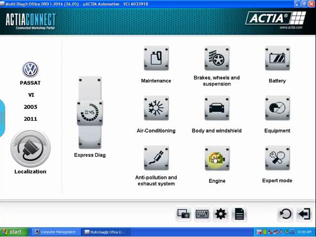 Passat VI 2005-2011-02