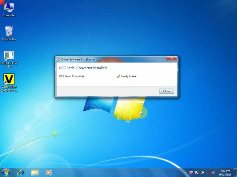 Ncs Expert Windows 7
