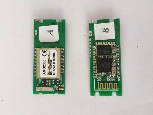 5054a-pcb-bluetooth-module
