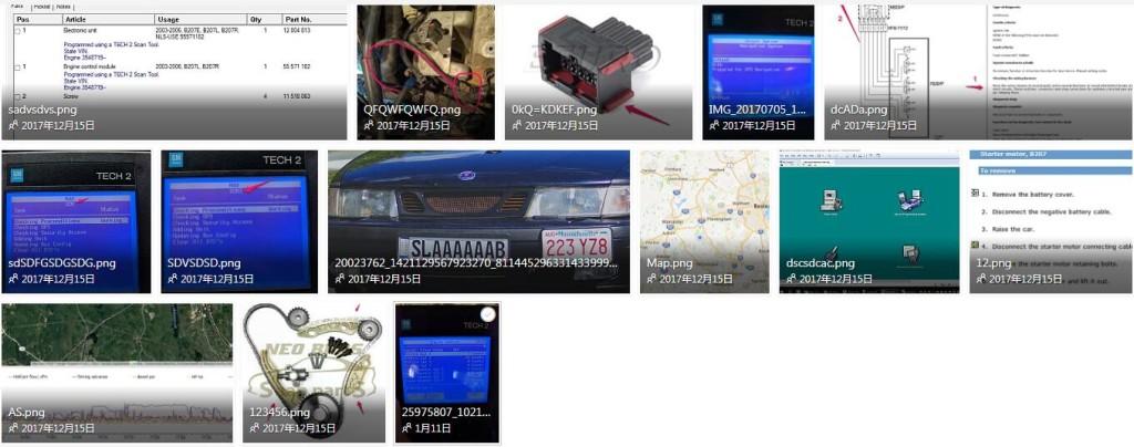 GM Tech2 TIS2000 Tech2Win Download Free