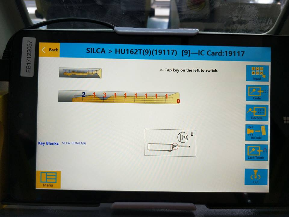 Sec-e9-key-cutting-machine-VW-hu162t-2
