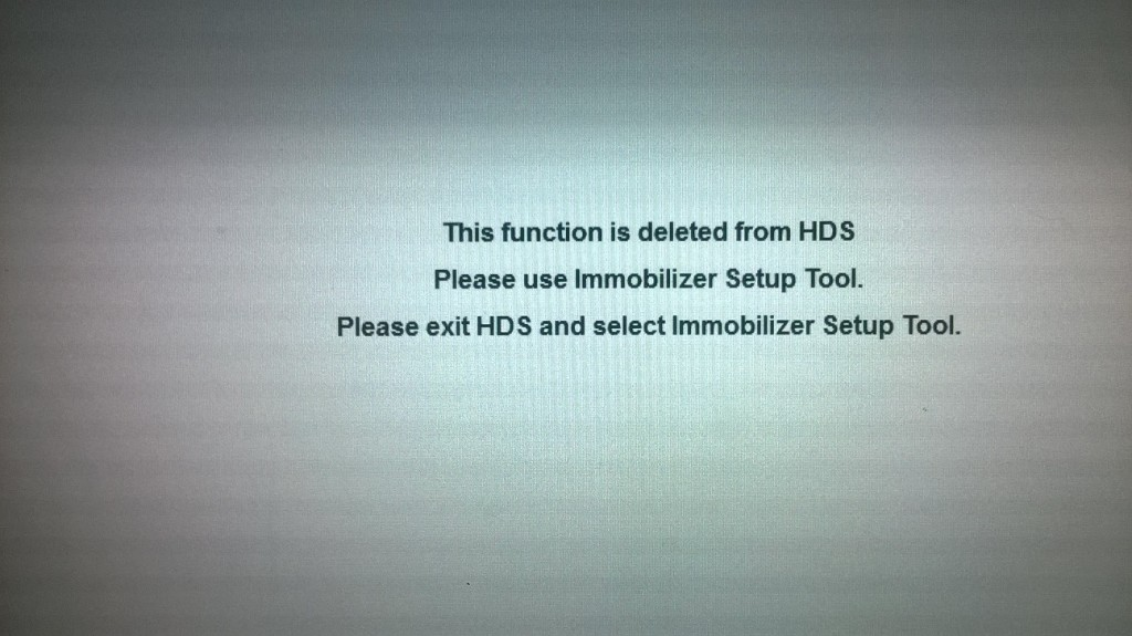 Honda HDS 3 102 051 iHDS 1 004 012 Download FREE with Installation