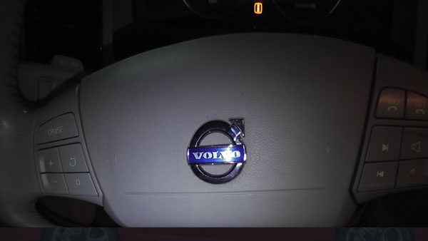 Volvo-s80-change-mileage-by-OBDSTAR-X300M-1