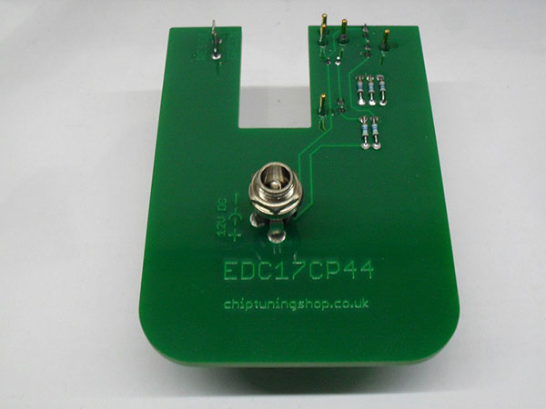 edc17cp44-bdm-adapter