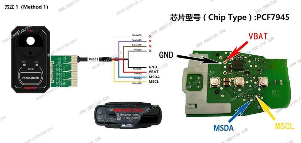 obdstar-x300dp-plus-p001-programmer-chip-pcf79xx-wiring-13