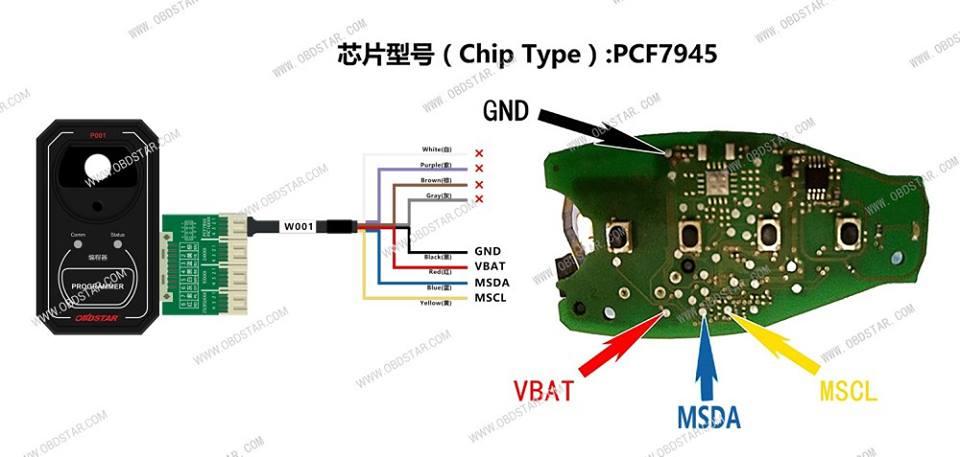 obdstar-x300dp-plus-p001-programmer-chip-pcf79xx-wiring-16