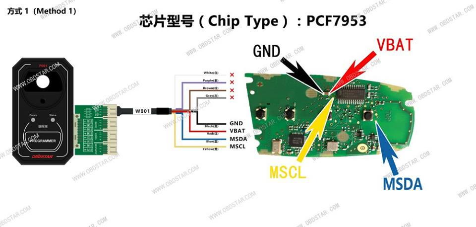 obdstar-x300dp-plus-p001-programmer-chip-pcf79xx-wiring-17