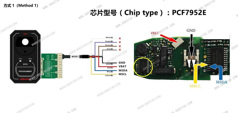 obdstar-x300dp-plus-p001-programmer-chip-pcf79xx-wiring-6