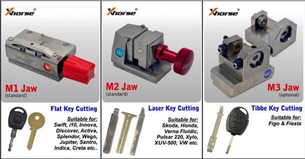 condor-xc-mini-clamp-m1-vs-m2-vs-m3