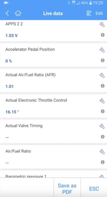 Autel-MaxiAP-AP200-Mazda-6-diagnosis-21