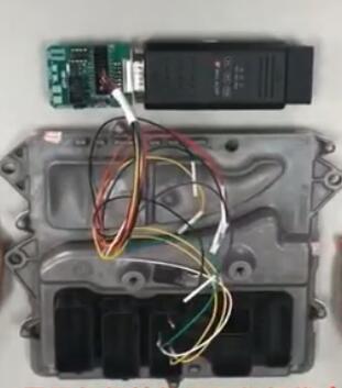 Yanhua-fem-bdc-bench-integrated-board-2