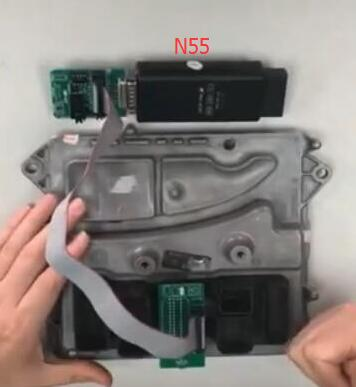 Yanhua-fem-bdc-bench-integrated-board-3