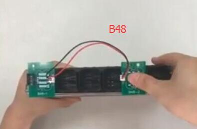 Yanhua-fem-bdc-bench-integrated-board-5