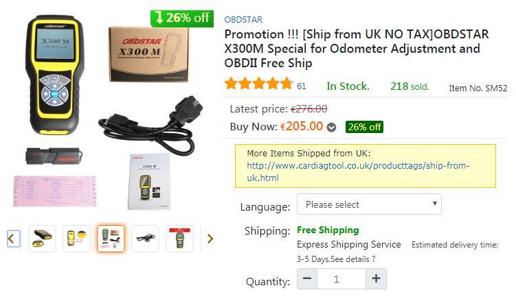 obdstar-x300m-odometer-adjustment-sales-promotion-2