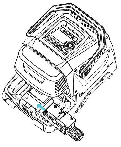 xhorse-condor-dolphin-xp005-cutter-probe-clamp-installation-4