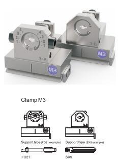 xhorse-condor-dolphin-xp005-cutter-probe-clamp-installation-7