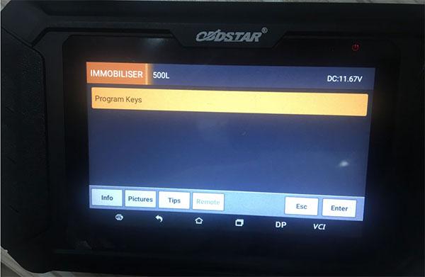 obdstar-x300-pro4-fiat-500l-key-programming-4