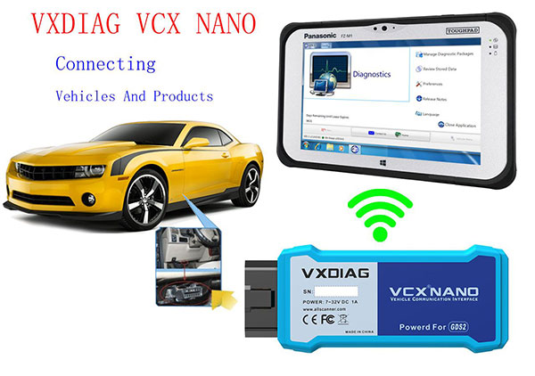 vxdiag-vcx-nano-wifi-version-software-running-1