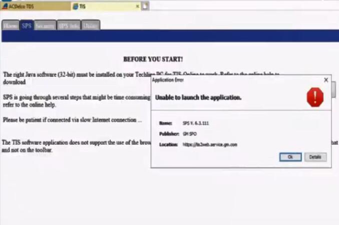 autel-mk908p-failed-to-program-bcm-chevy-2007-solution-1