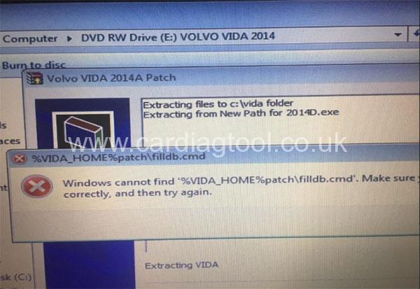 volvo-vida-2014d-patch-error-solution