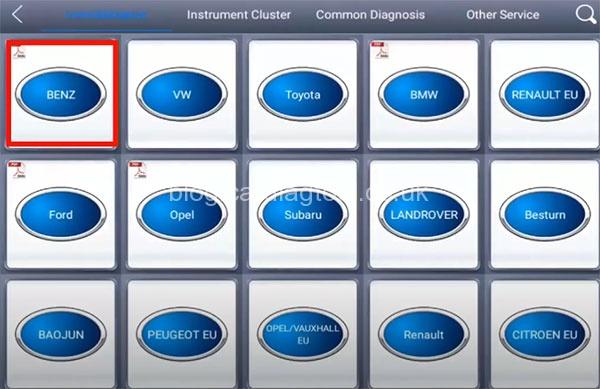 x100-pad3-kc501-add-benz-infrared-key-3
