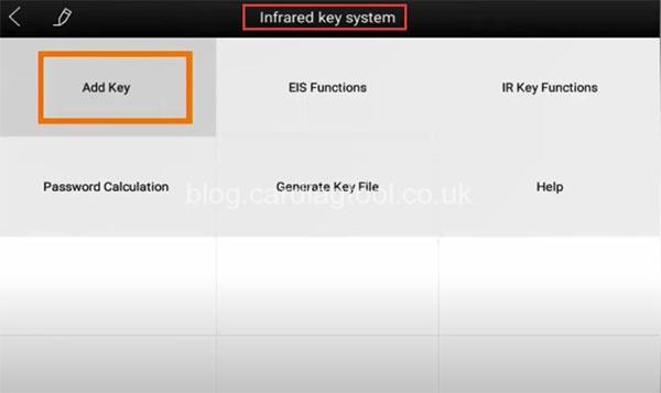 x100-pad3-kc501-add-benz-infrared-key-4