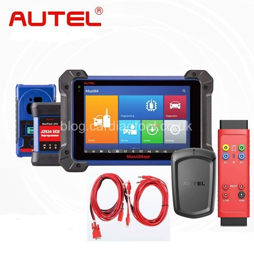 Autel Key Programmer