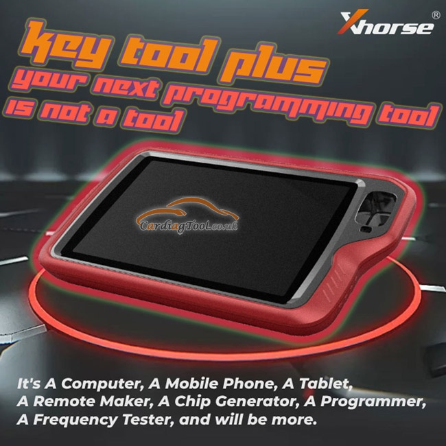 all-functions-features-introduction-xhorse-key-tool-plus-1