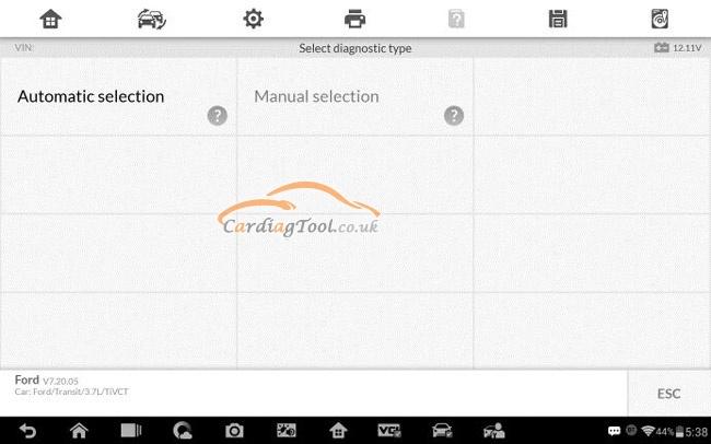 autel-mk908p-mk908-most-detailed-vehicle-identification-tutorial-3