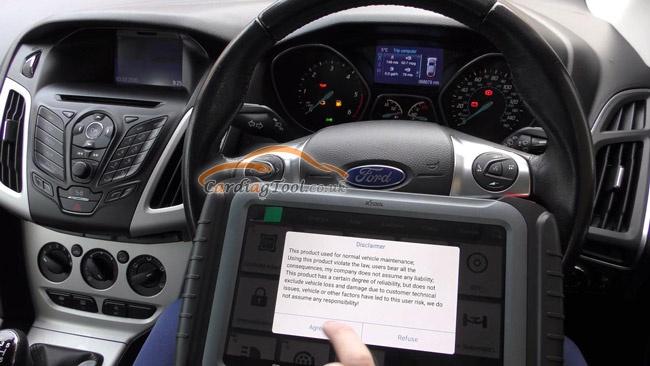 xtool-x100pad3-ford-vehicle-mileage-correction-adjustment-4