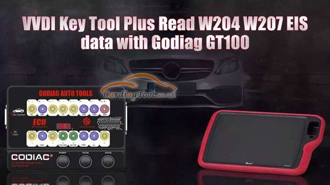 how-to-use-xhorse-key-tool-plus-with-godiag-gt100-to-read-w204-w207-eis-data-1