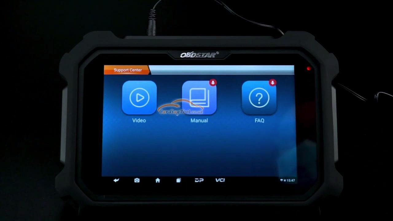 obdstar-ms80-scanner-outlook-appearance-register-update-tutorial-19