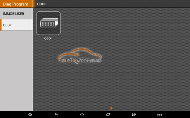 obdstar-x300-dp-plus-performs-full-system-diagnosis-test-tutorial-3