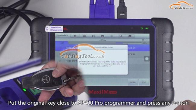 how-to-use-autel-im508-xp400-pro-key-programmer-to-add-new-mercedes-benz-key-10