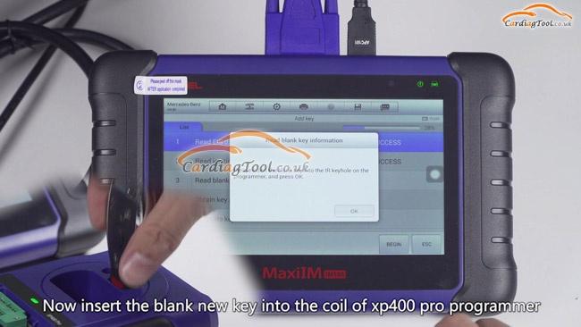how-to-use-autel-im508-xp400-pro-key-programmer-to-add-new-mercedes-benz-key-12