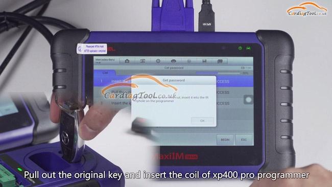 how-to-use-autel-im508-xp400-pro-key-programmer-to-add-new-mercedes-benz-key-17