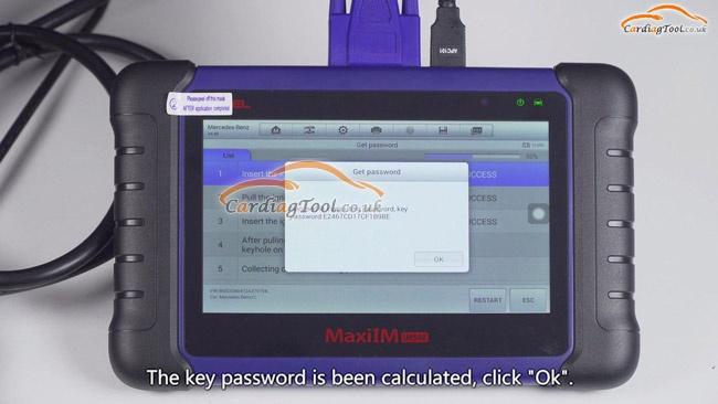 how-to-use-autel-im508-xp400-pro-key-programmer-to-add-new-mercedes-benz-key-18