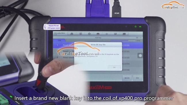 how-to-use-autel-im508-xp400-pro-key-programmer-to-add-new-mercedes-benz-key-20