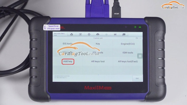 how-to-use-autel-im508-xp400-pro-key-programmer-to-add-new-mercedes-benz-key-3