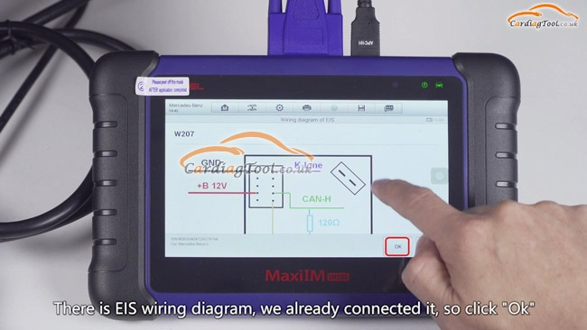 how-to-use-autel-im508-xp400-pro-key-programmer-to-add-new-mercedes-benz-key-6