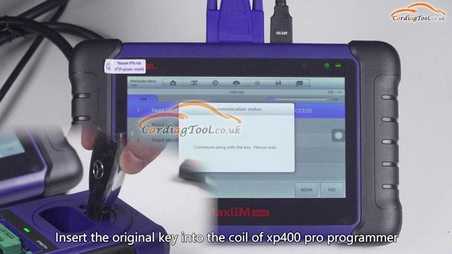how-to-use-autel-im508-xp400-pro-key-programmer-to-add-new-mercedes-benz-key-8