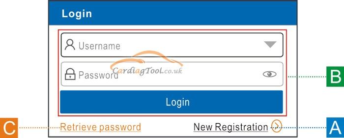 launch-x431-pad-v-register-download-diagnostic-software-tutorial-3