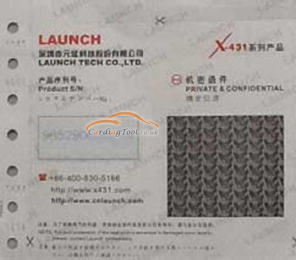 launch-x431-v+-pro3-user-registration-vci-activation-diagnostic-software-download-tutorial-5