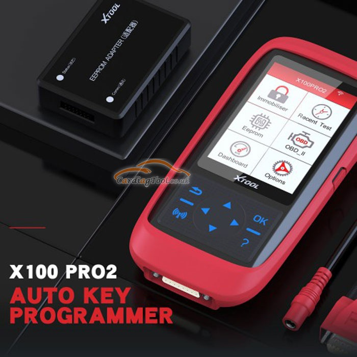 xtool-x100-pro2-key-programmer-newest-faq-and-use-tips-1