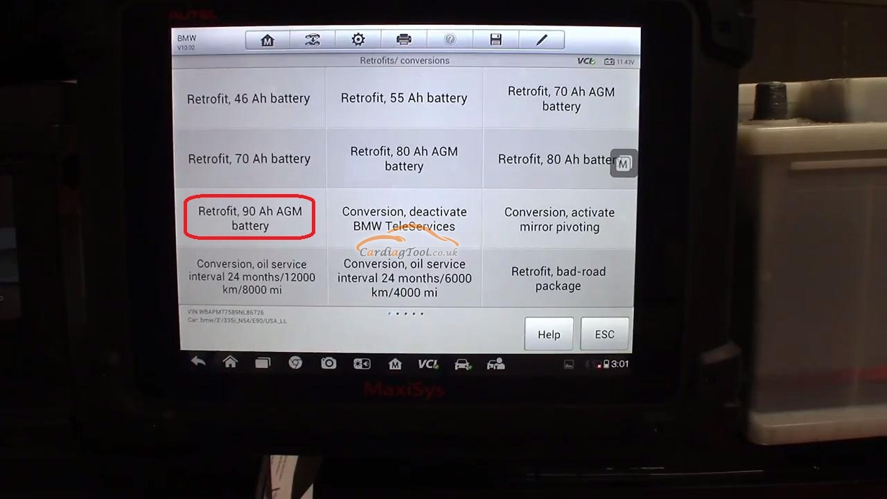 bmw-battery-upgrade-and-registration-with-autel-maxisys-ms908s-pro-9