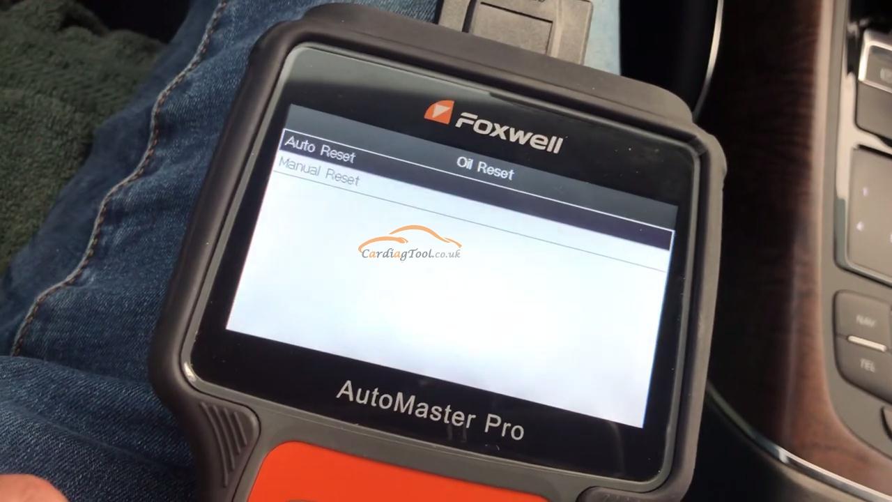 foxwell nt680 pro-audi-a6-2011-oil-reset-8